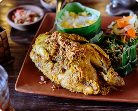 Our Top Picks of Balinese Cuisine!