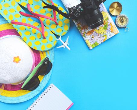 MUST BRING Travel Essentials for Bali Trip
